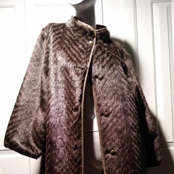 bonnie cashin Jackets & Blazers - Bonnie Cashin reversible trench coat